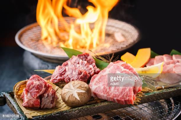 Nötköttsbiffar BBQ