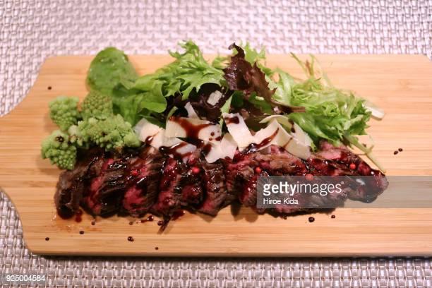 Beef Tariata