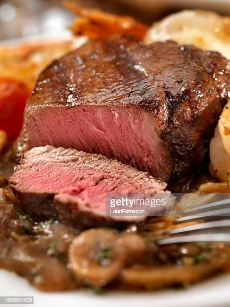 Rinderfilet Tenderloin Steak