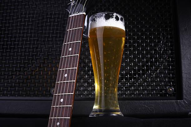 Прикол пчела, с днем рождения картинки с пивом и гитарой