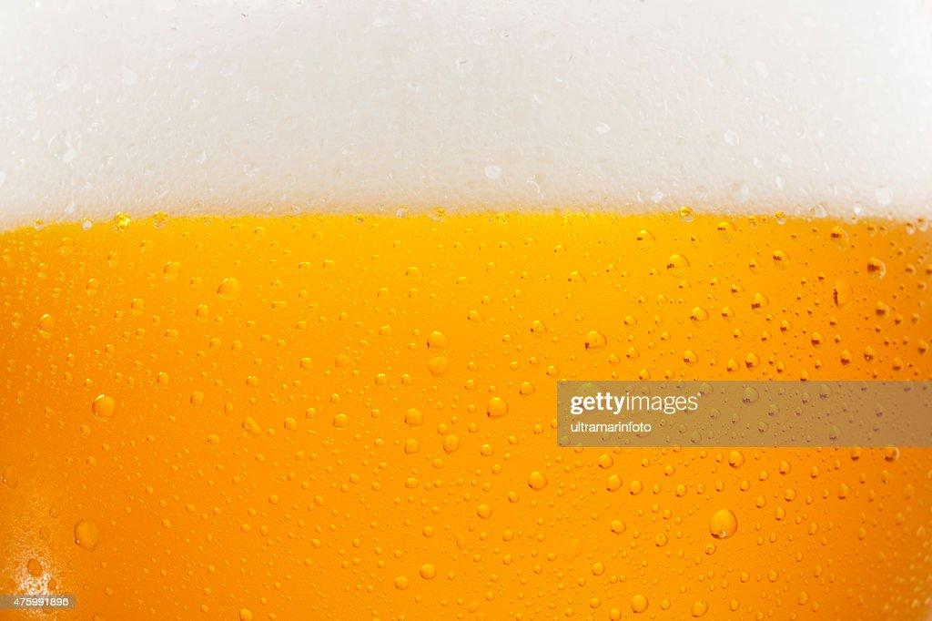 Beer background : Stock Photo