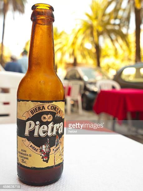 Beer bottle - Pietra