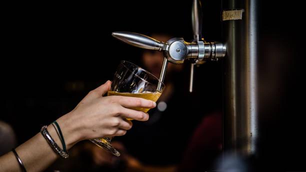 Beer Flows