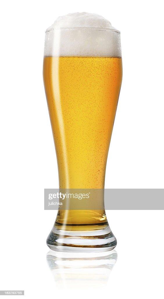 ビアグラス : ストックフォト