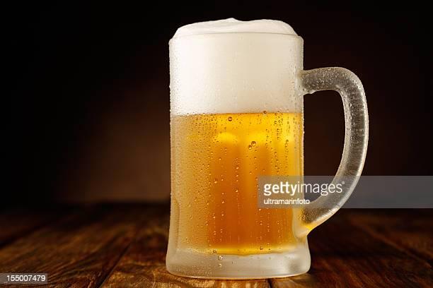 caneca de cerveja - frio - fotografias e filmes do acervo