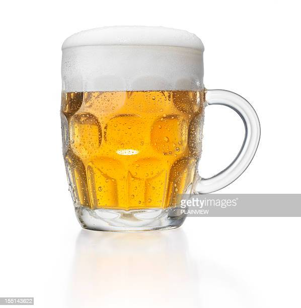 beer mug - beer glass stock pictures, royalty-free photos & images