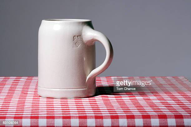 beer mug - beer stein stock photos and pictures