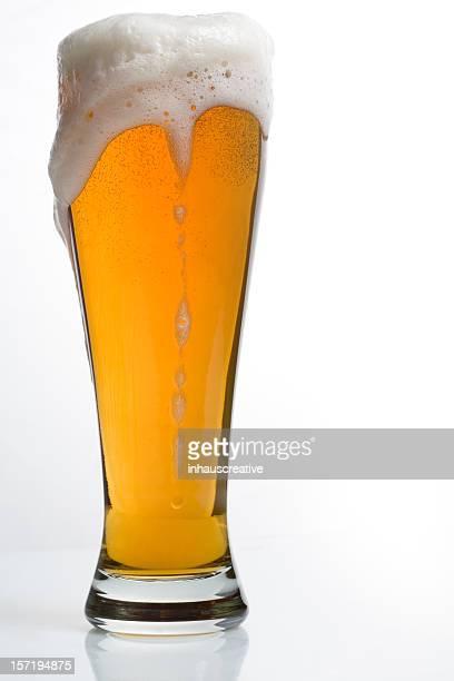 ビール Overfloweth