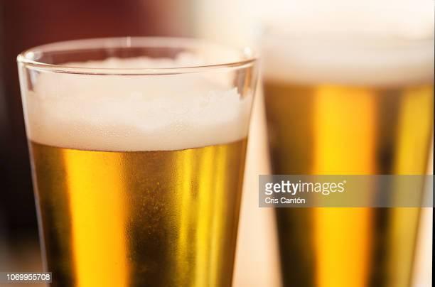 beer - ラガービール ストックフォトと画像