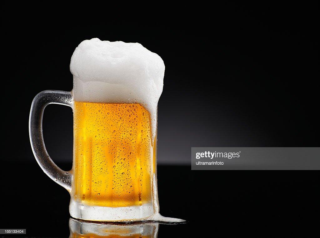 Beer : Stock Photo
