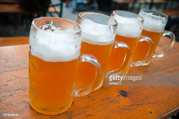 beer - large group of objects stock pictures, royalty-free photos & images