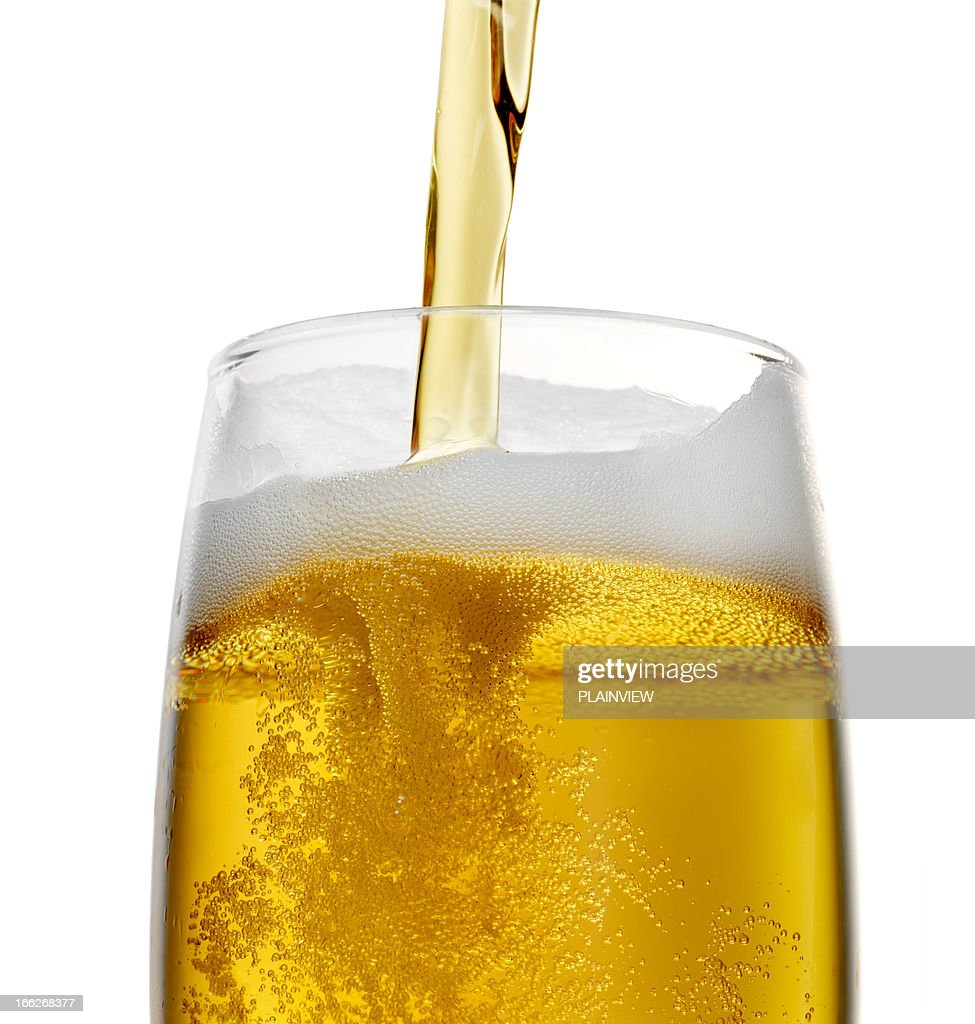 Beer : Stock Photo