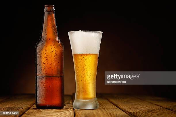 beer - beer bottle stock pictures, royalty-free photos & images
