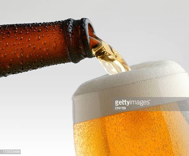 De la bière