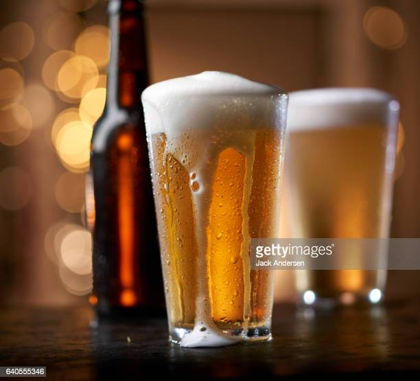 0117 beer - beer glass stock pictures, royalty-free photos & images