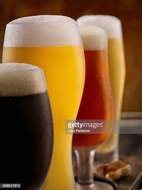 Beer Samplers