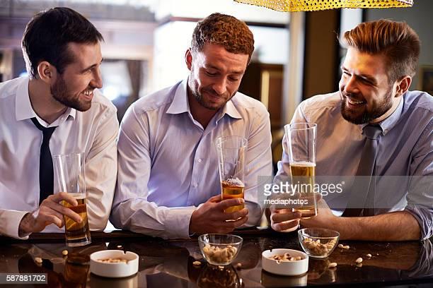 Beer talks