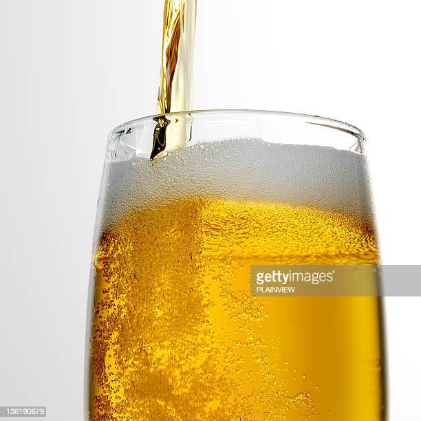 ビール XXL