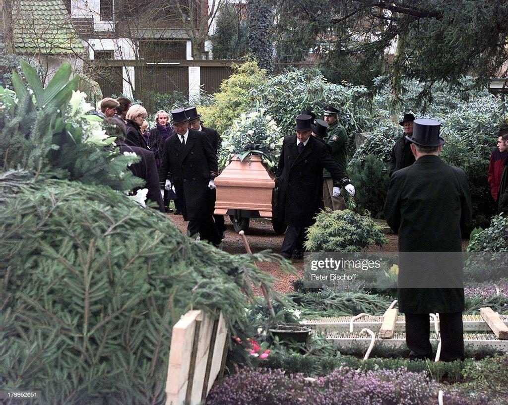 Essen Beerdigung