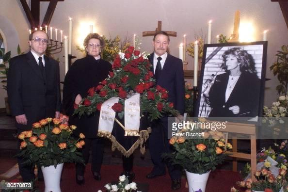 Klaus Wildbolz Beerdigung