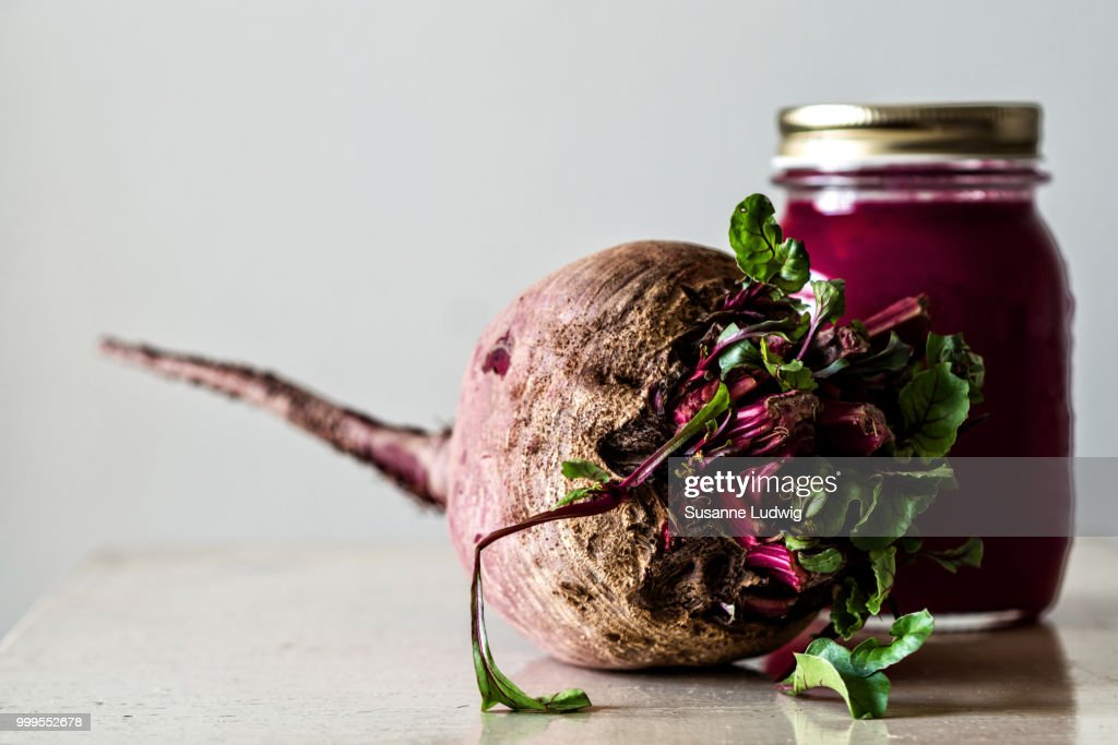 beetroot's life cycle : Stock Photo