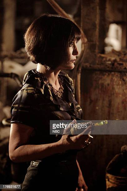 GRIMM BeeWare Episode 104 Pictured Nana Visitor as Melissa