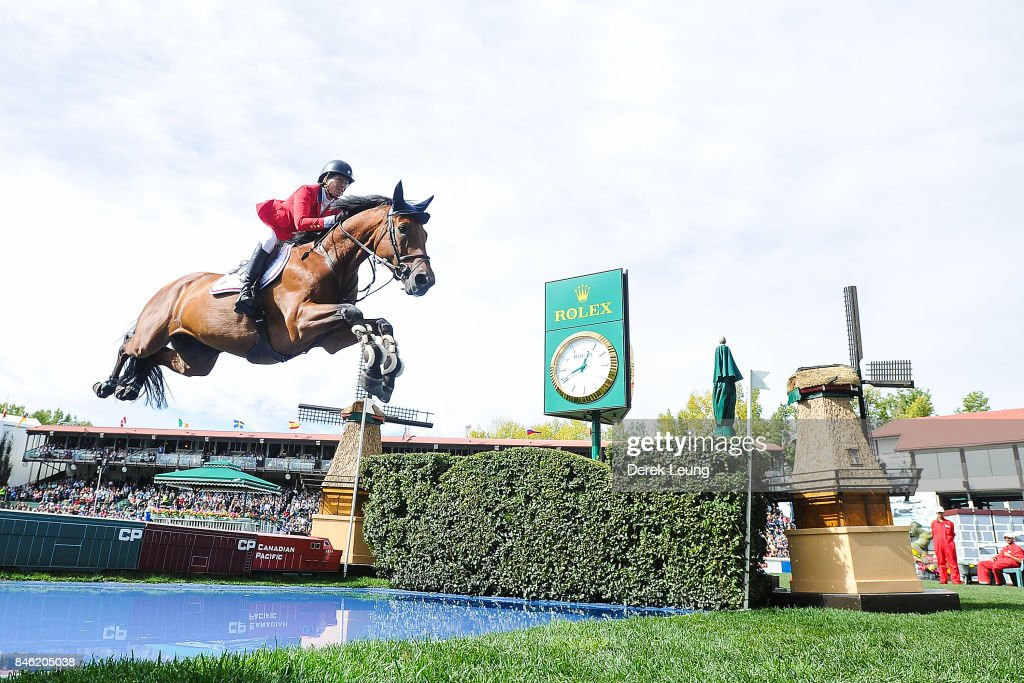 2017 Spruce Meadows Masters
