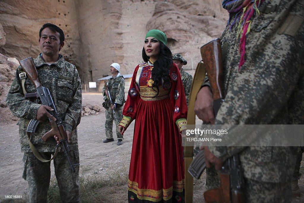 Anal Girl in Bamian