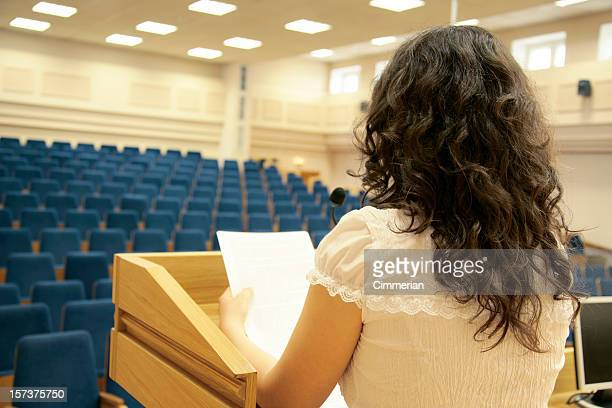 before the speech - rehearsal stock pictures, royalty-free photos & images