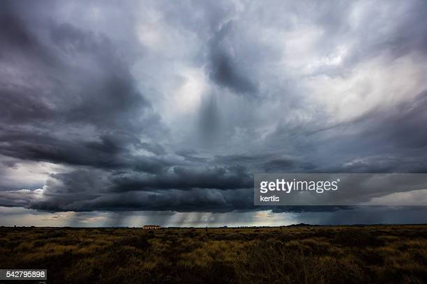 before the storm - dramatic sky stock pictures, royalty-free photos & images