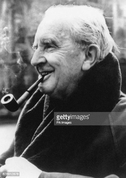 Before writing Lord of the Rings John Ronald Reuel Tolkien was a university professor with a consuming passion for rare historical languages The Lord...