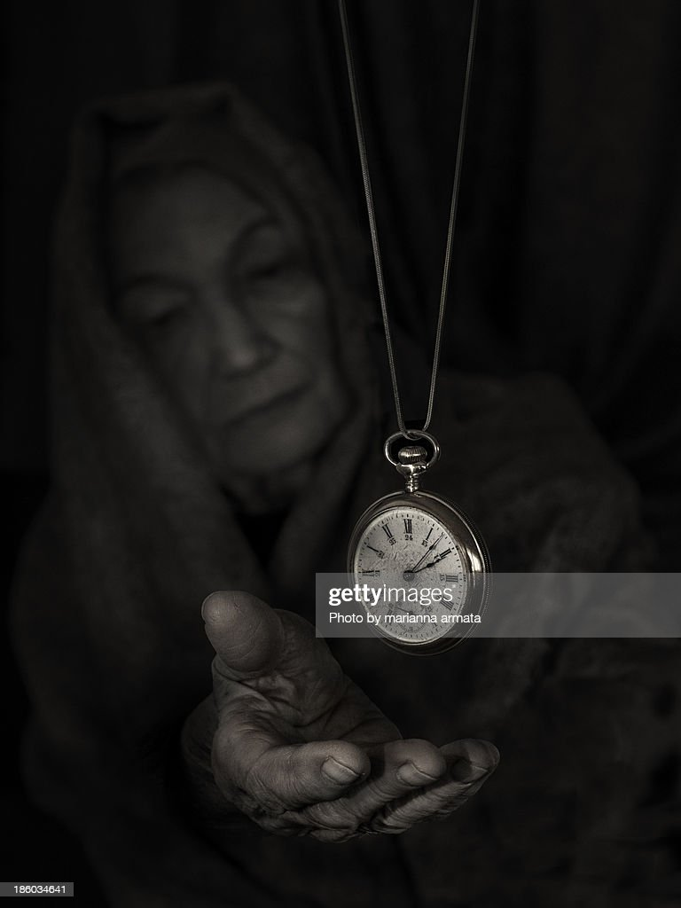 Begging for Time : Stock Photo