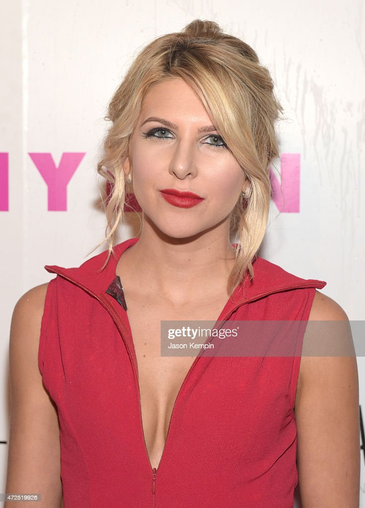 NYLON Young Hollywood Party, Presented By BCBGeneration : Foto jornalística