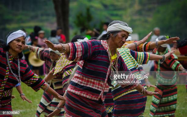 begnas festival - headhunters stock pictures, royalty-free photos & images