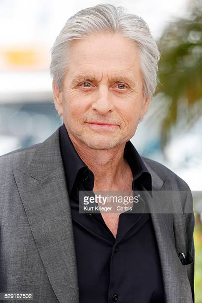 Behind The Candelabra photo call 66th Cannes Film Festival Cannes France May 21 2013 ��Kurt Krieger