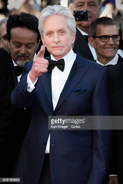 Behind The Candelabra premiere 66th Cannes Film Festival Cannes France May 21 2013 ��Kurt Krieger