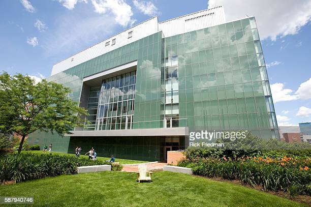 Behrakis Health Sciences Center at Northeastern University in Boston MA Northeastern University is the 8th largest private university in the US with...