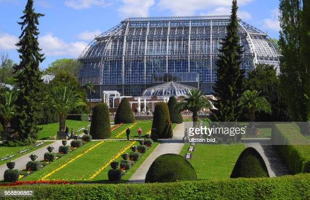 772 Botanic Garden Berlin Photos And Premium High Res Pictures Getty Images