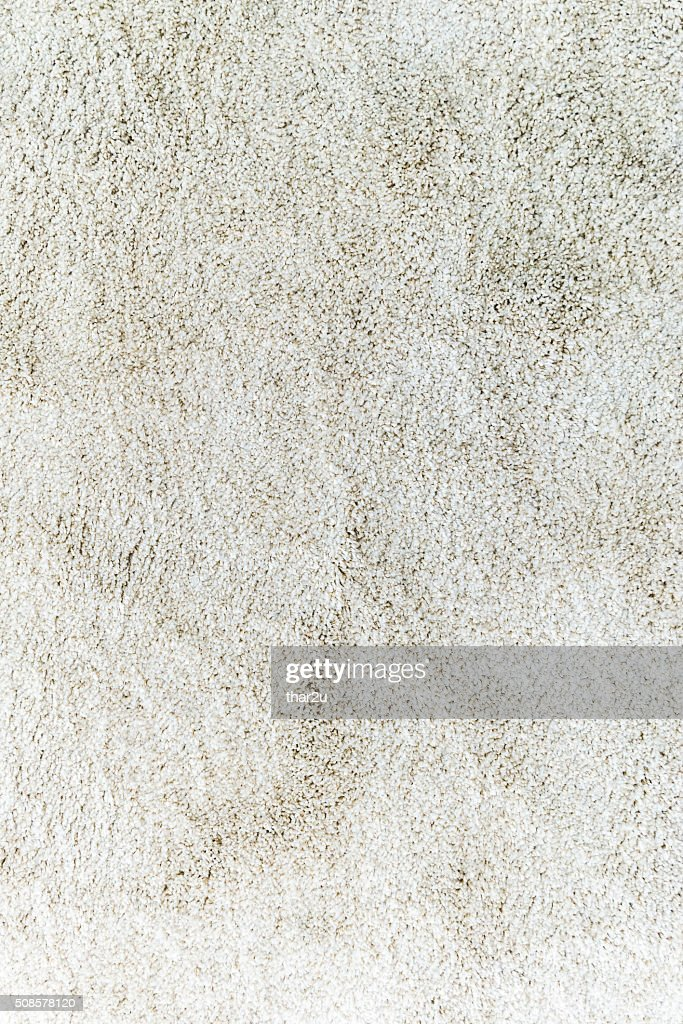 beige carpet : Stock Photo