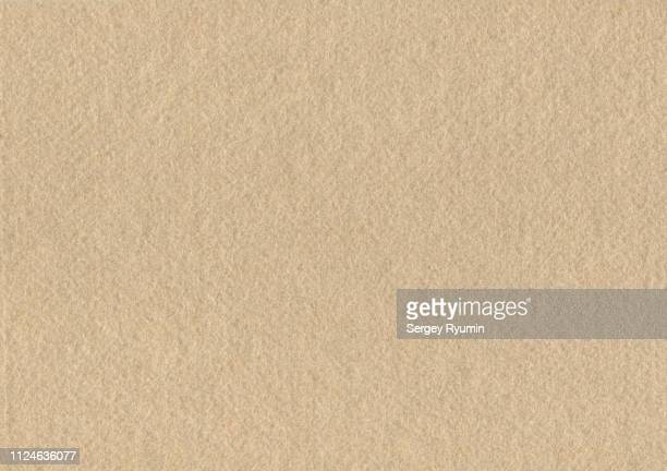 beige felt - beige background stock pictures, royalty-free photos & images