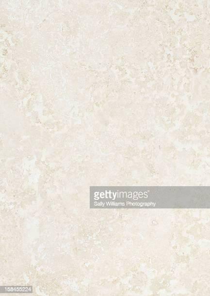 Beige travertine marble background