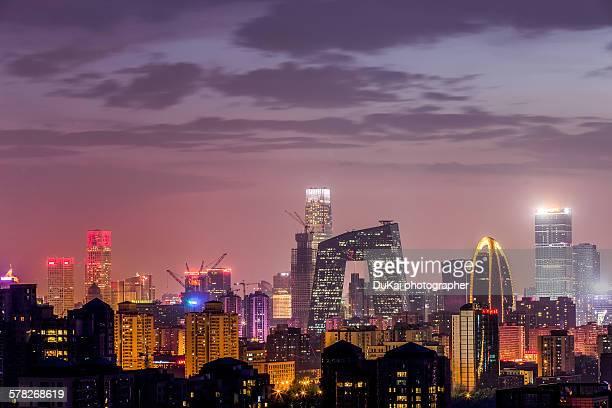 Beijing CBD