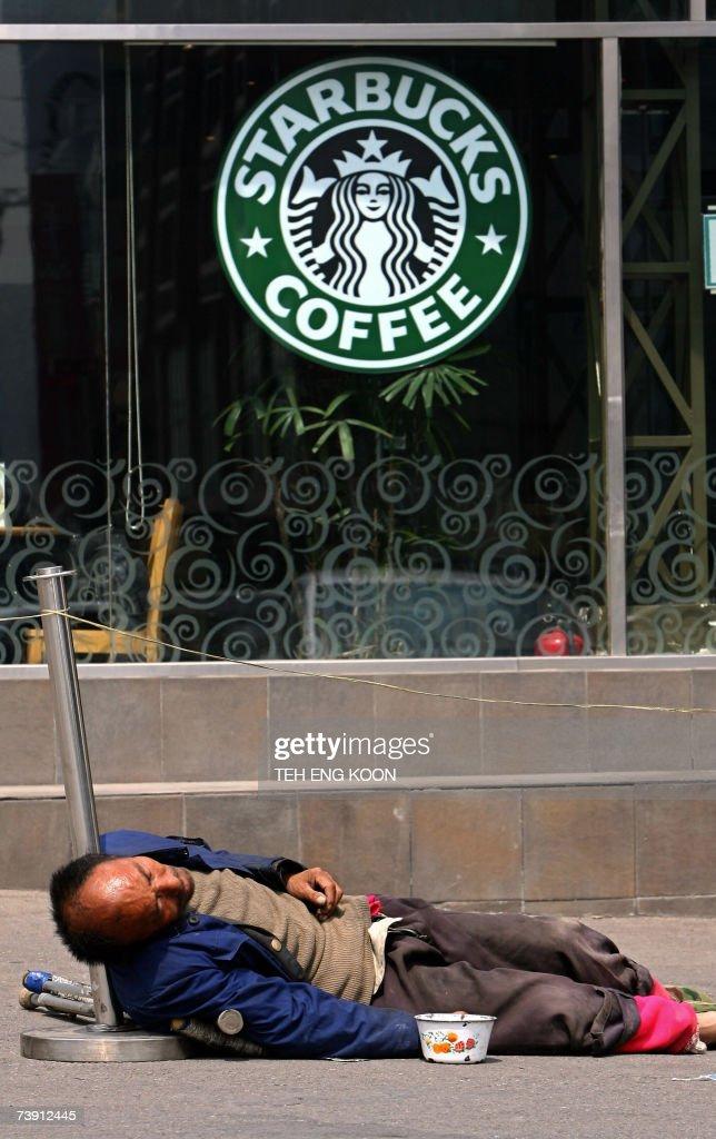 Image result for starbucks homeless
