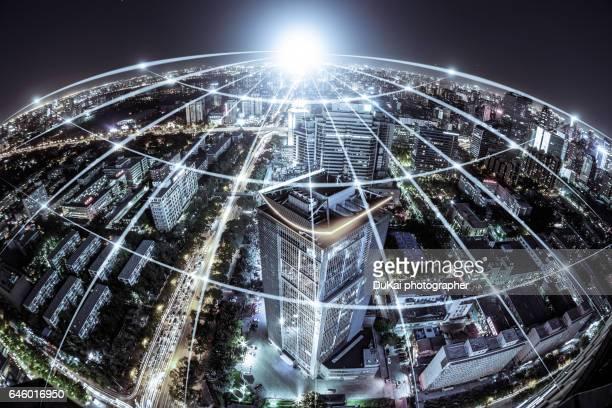 Beijing city of big data