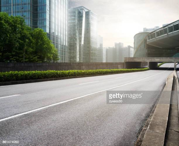 Beijing famous business district and road,China - East Asia,