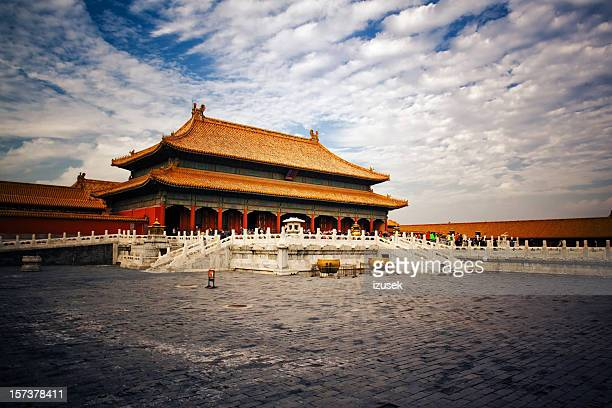北京の紫禁城