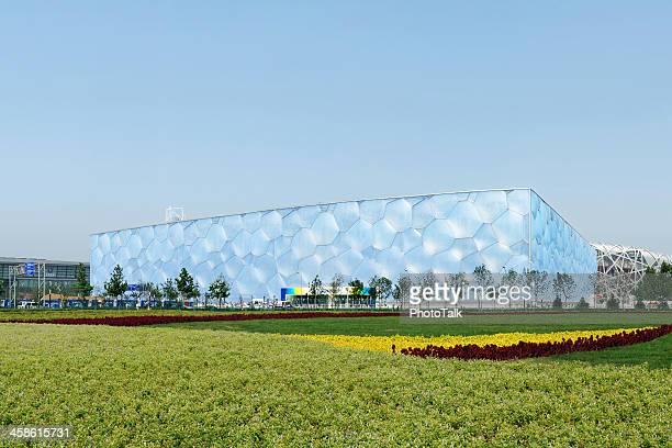 "Beijing National Aquatics Center ""Water Cube"" - XXXLarge"