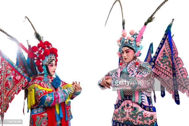 beijing opera - beijing opera stock photos and pictures