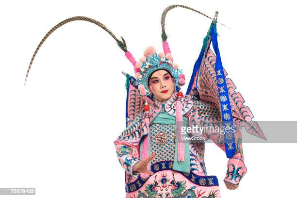 beijing opera - chinese opera stock photos and pictures