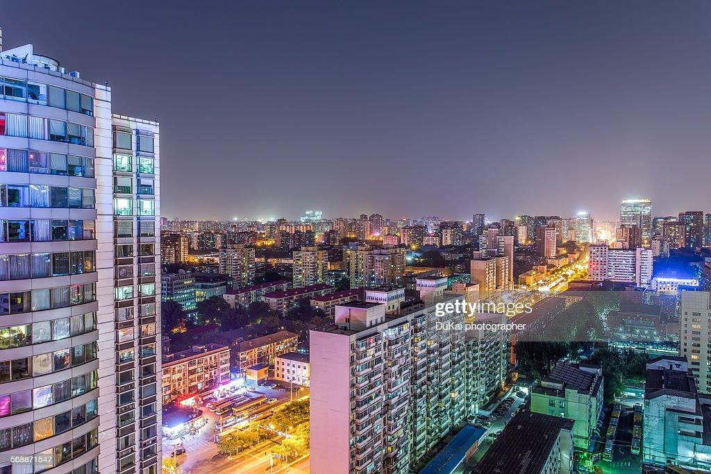 beijing : Stock Photo
